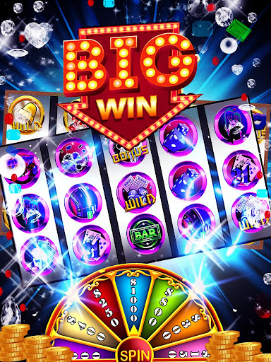Super Casino Party Slots 2.3 screenshots {n} 2