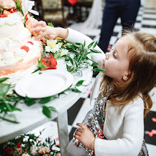 Wedding photographer Svetlana Puzikova (puzikova). Photo of 26.09.2017