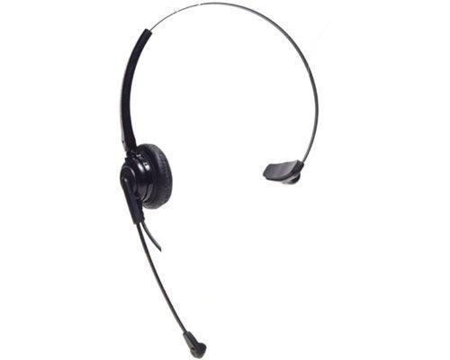 Target headset