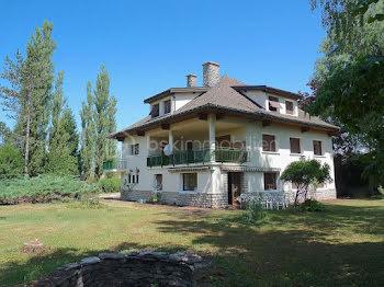 villa à Pont-de-Poitte (39)