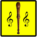 Real Flute Play icon