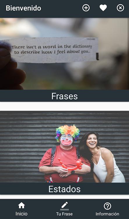 Las Mejores Frases Estadoscitas Y Muchísimo Más