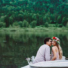 Wedding photographer Tatyana Likhackaya (Lixoo). Photo of 20.10.2015