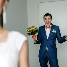 Wedding photographer Elena Ivanova (ElenaIvanova). Photo of 31.07.2015