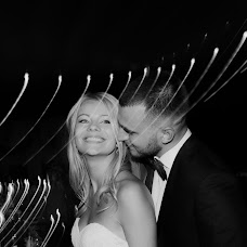 Wedding photographer Nelya Fotul (nelyafotul). Photo of 09.11.2017