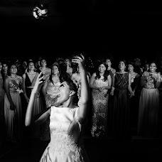 Wedding photographer Violeta Ortiz patiño (violeta). Photo of 05.04.2018