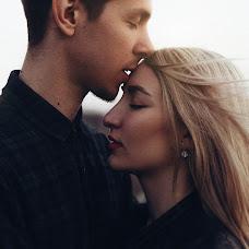 Wedding photographer Aleksey Titov (titovph). Photo of 18.04.2018
