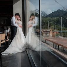 Wedding photographer Andrey Khamicevich (Khamitsevich). Photo of 09.06.2018