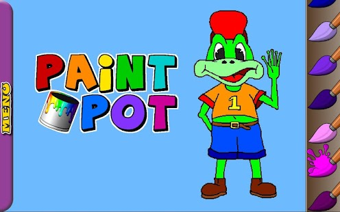 How to download Paint Pot 6.0 unlimited apk for bluestacks
