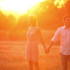 Wedding photographer Olesya Letova (Liberty). Photo of 16.04.2015
