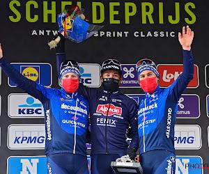 """Bennett en Cavendish reageren na 2-3'tje: """"Spieren koud"""" en """"Moet overwinning behalen voor Lefevere"""""""