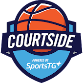 Courtside by SportsTG