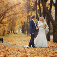 Wedding photographer Anastasiya Kislyak (Kislyak). Photo of 24.12.2013