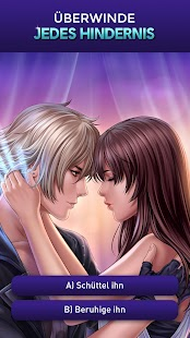 Is-it Love? Drogo - Vampire Screenshot