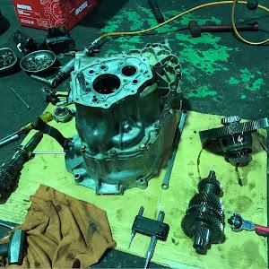 アルトワークス HA21S RS/Zのミッションのカスタム事例画像 ハシモトさんの2018年06月19日23:36の投稿
