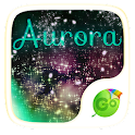 Aurora GO Keyboard Theme icon