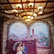 Wedding photographer Elena Peresypkina (Elenfoto). Photo of 15.08.2015