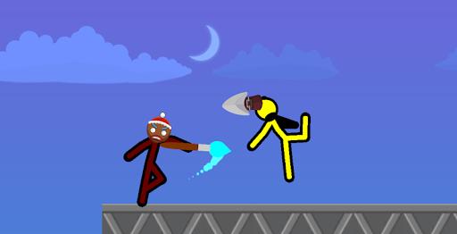 Supreme Duelist Stickman android2mod screenshots 3