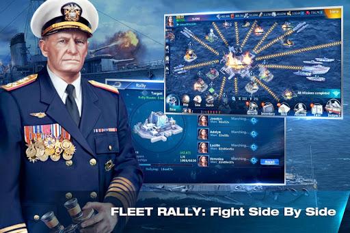War of Warship II  άμαξα προς μίσθωση screenshots 1