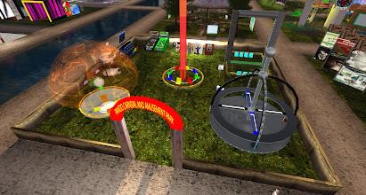 Photo: Pando Carnival and Amusement Park at SL9B = http://maps.secondlife.com/secondlife/Jamboree/159/31/21