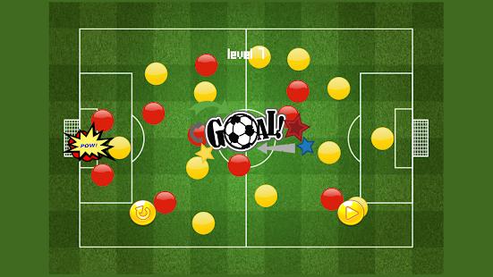 Football Soccer Coach Tactics - náhled
