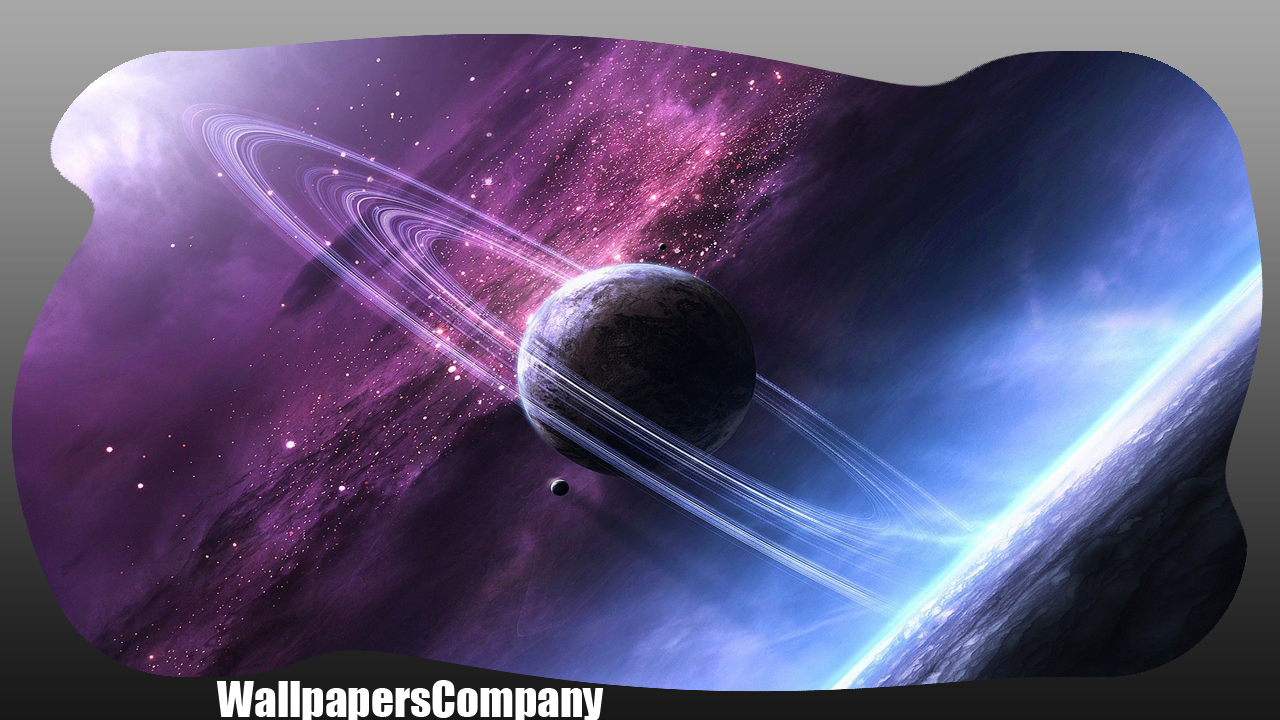 Planet Saturn Wallpaper Android Apps On Google Play