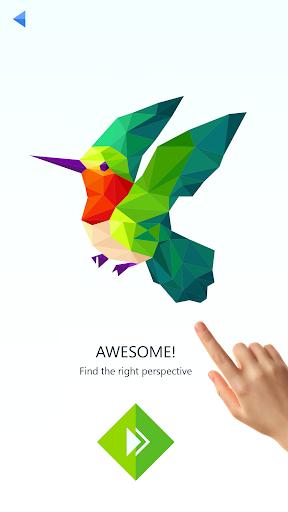 Poly Puzzles 3D 2.13 screenshots 1