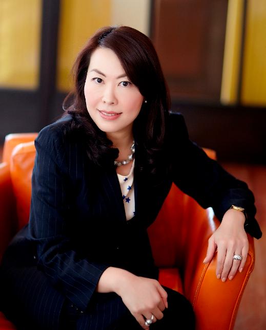 นางวีระอนงค์ จิระนคร ภู่ตระกูล รองกรรมการผู้จัดการใหญ่ สายงานบุคคลธนกิจ ธนาคารซิตี้แบงก์ ประเทศไทย
