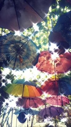 KiraDroid - Sparkle & Glitter Cameraのおすすめ画像2