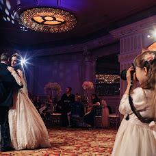 Wedding photographer Elena Gorina (Gorina). Photo of 19.07.2017