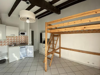 studio à Agde (34)