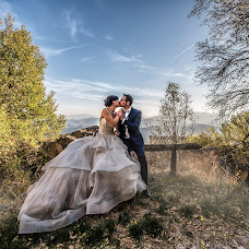 Wedding photographer Alessandro Di boscio (AlessandroDiB). Photo of 26.03.2018