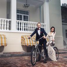 Wedding photographer Dmitriy Gudmen (mp5t). Photo of 01.12.2015