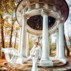 Wedding photographer Elena Yakovleva (Fotolynxx). Photo of 08.01.2016