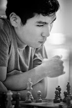 Photo: Wesley So Photo teiki arii