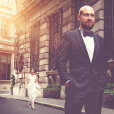 Wedding photographer Sean Gannon (gannon). Photo of 15.04.2016