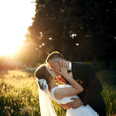 Wedding photographer Tatyana Novak (tetiananovak). Photo of 13.08.2018