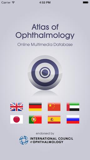 Atlas of Ophthalmology Onjoph