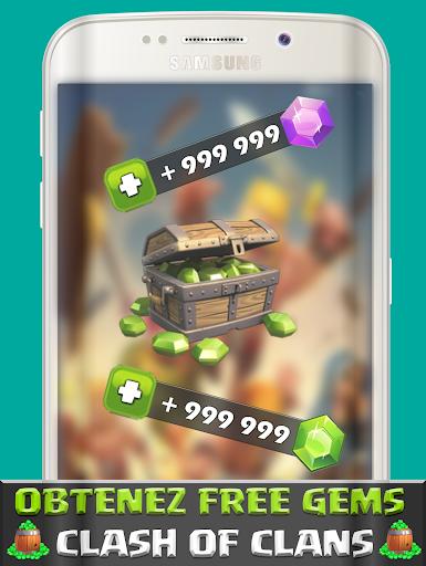 遊戲必備免費app推薦|????Gems Of COC Prank線上免付費app下載|3C達人阿輝的APP
