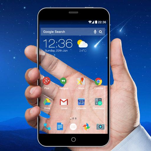 透明なスクリーン 娛樂 App LOGO-APP試玩