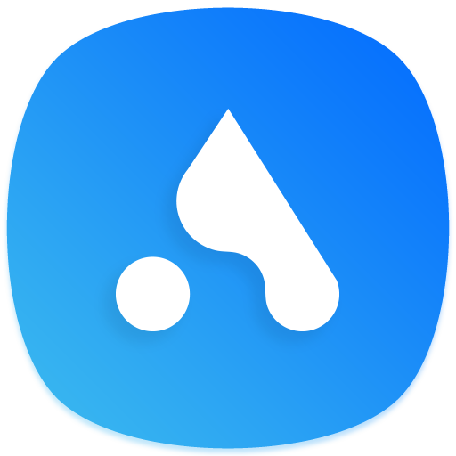 Aspire UX S9 - Icon Pack app (apk) free download for Android/PC/Windows