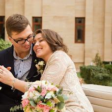 Wedding photographer Aleksandra Repka (aleksandrarepka). Photo of 10.11.2017