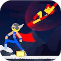 Supreme Stickman Battle - Stick Warriors Fight icon