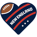 New England Football Rewards icon
