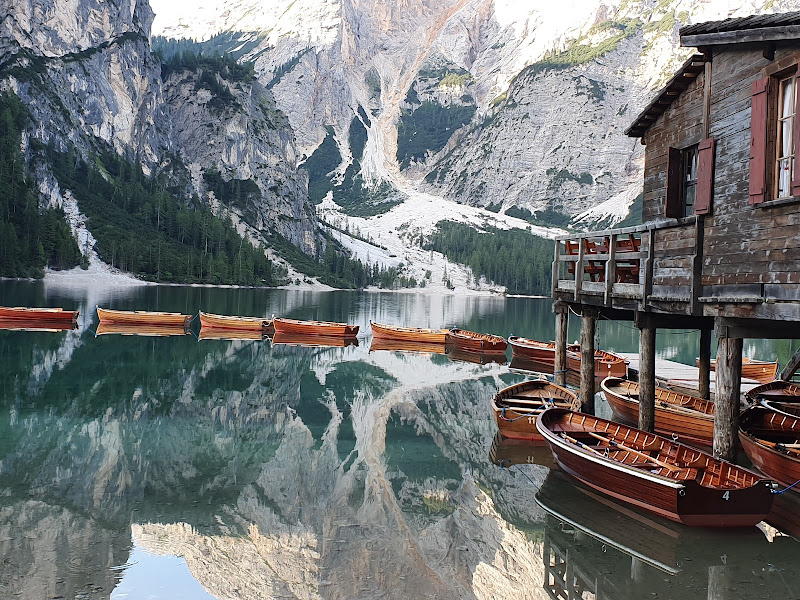 Un lago magico  di ilaria_santacroce