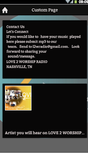 Love 2 worship Radio - náhled