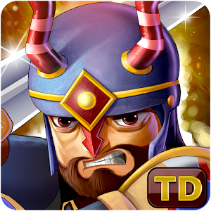 Tower Defender – Defense game for PC and MAC
