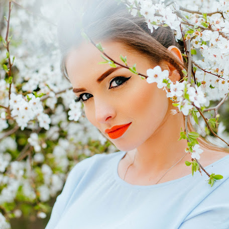 Wedding photographer Ksyusha Khovard (howardphoto). Photo of 15.04.2016