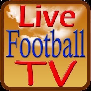 Live Football TV & Live Score - náhled