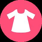 コーデスナップ -ファッション•コーディネート検索アプリ icon